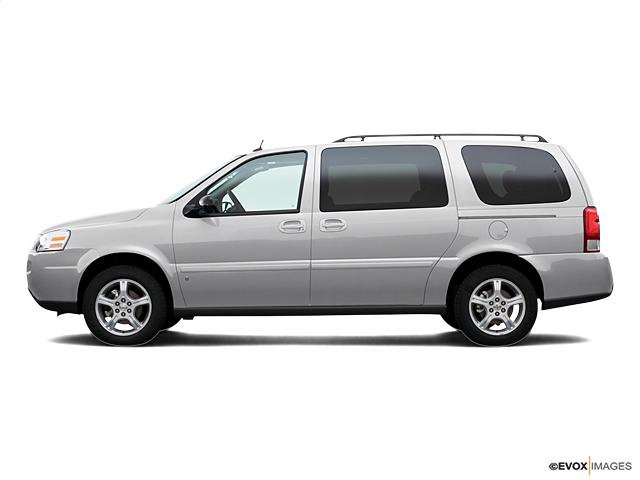 Lockwood Motors Marshall Mn >> 2006 Chevrolet Uplander for sale in Marshall ...