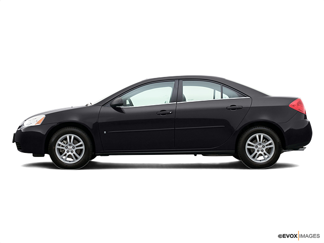 2006 Pontiac G6 Vehicle Photo in Midlothian, VA 23112