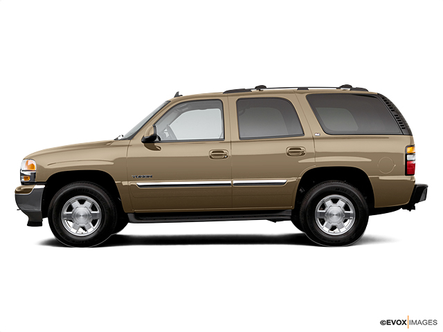 2005 GMC Yukon Vehicle Photo in Colorado Springs, CO 80905