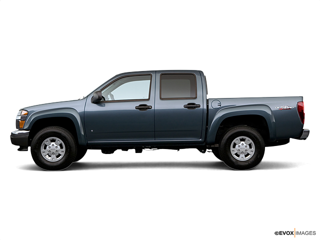 2006 GMC Canyon Vehicle Photo in Richmond, VA 23231