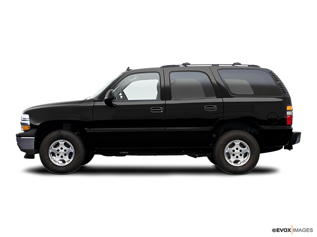 2006 Chevrolet Tahoe Vehicle Photo in Helena, MT 59601