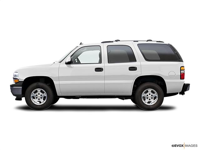 2006 Chevrolet Tahoe Vehicle Photo in Midlothian, VA 23112