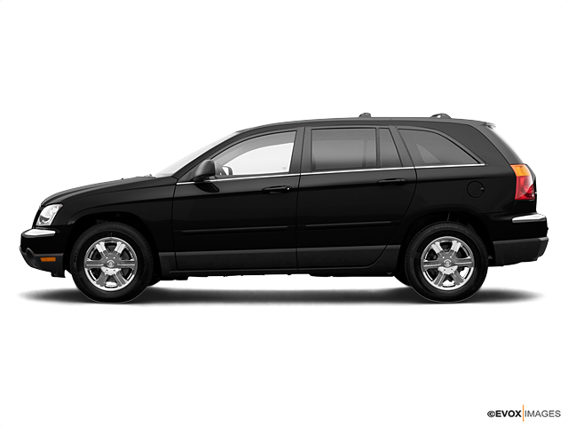 2006 Chrysler Pacifica Vehicle Photo in Odessa, TX 79762