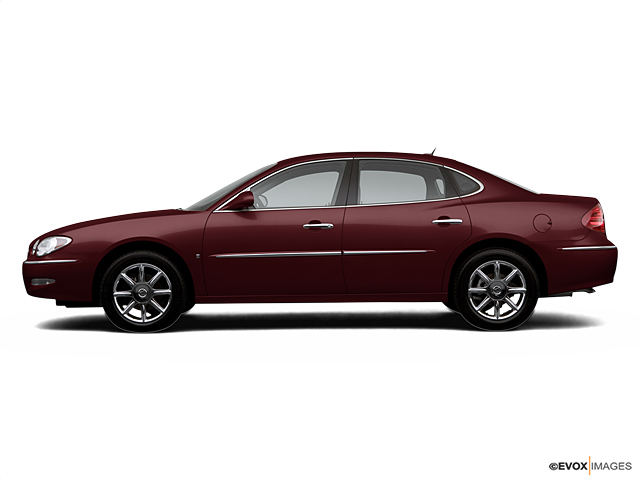 2006 Buick LaCrosse Vehicle Photo in Moon Township, PA 15108
