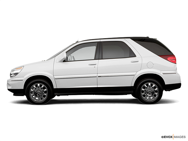2006 Buick Rendezvous Vehicle Photo in Austin, TX 78759