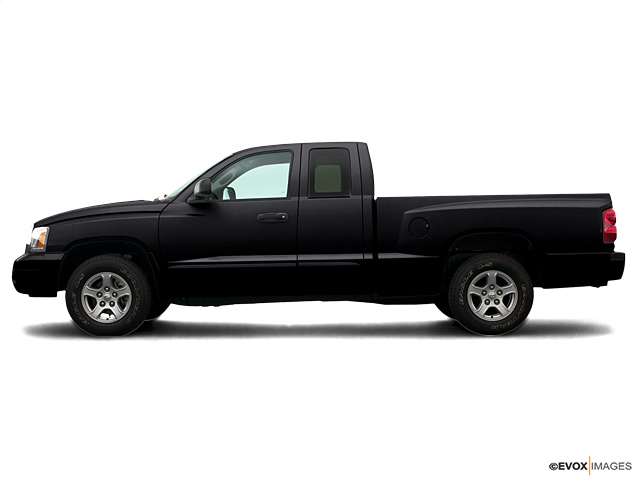 2006 Dodge Dakota Vehicle Photo in Oshkosh, WI 54904