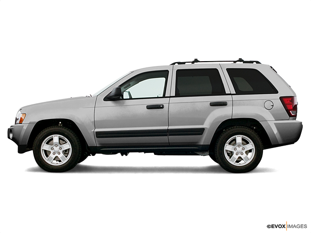 2006 Jeep Grand Cherokee Vehicle Photo in Beaufort, SC 29906