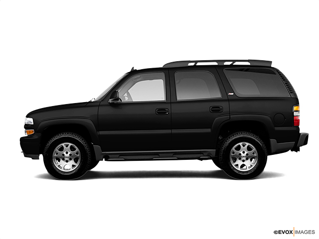 2006 Chevrolet Tahoe Vehicle Photo in Rockville, MD 20852