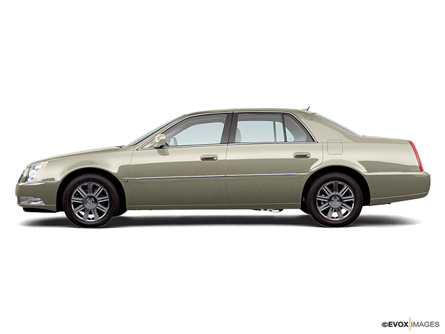 2006 Cadillac DTS Vehicle Photo in Sioux City, IA 51101