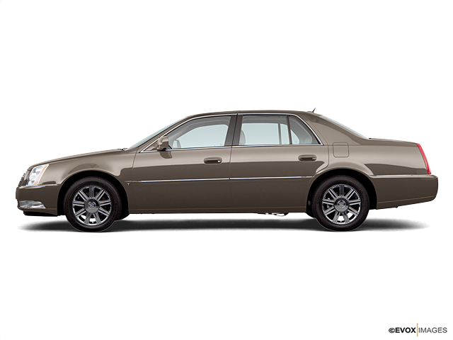 2006 Cadillac DTS Vehicle Photo in Joliet, IL 60435
