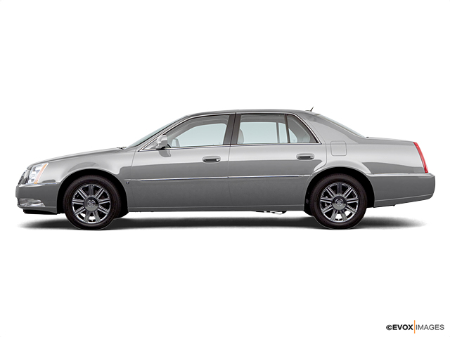 2006 Cadillac DTS Vehicle Photo in Durham, NC 27713