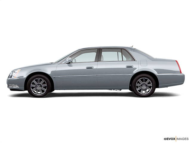 2006 Cadillac DTS Vehicle Photo in Concord, NC 28027