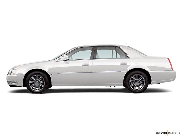 2006 Cadillac DTS Vehicle Photo in Quakertown, PA 18951