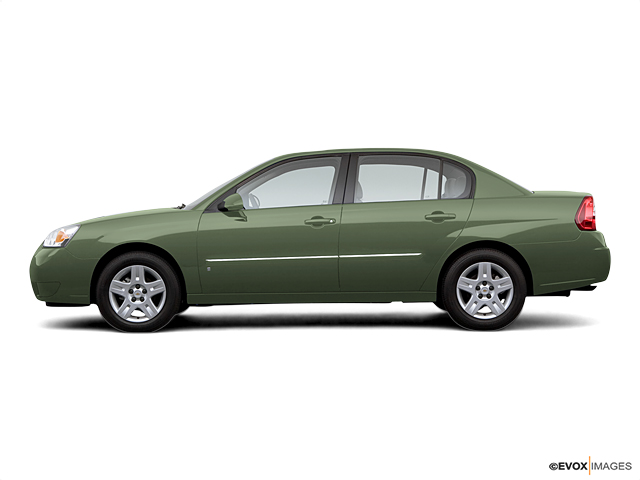 2005 Chevrolet Malibu Vehicle Photo in Bend, OR 97701