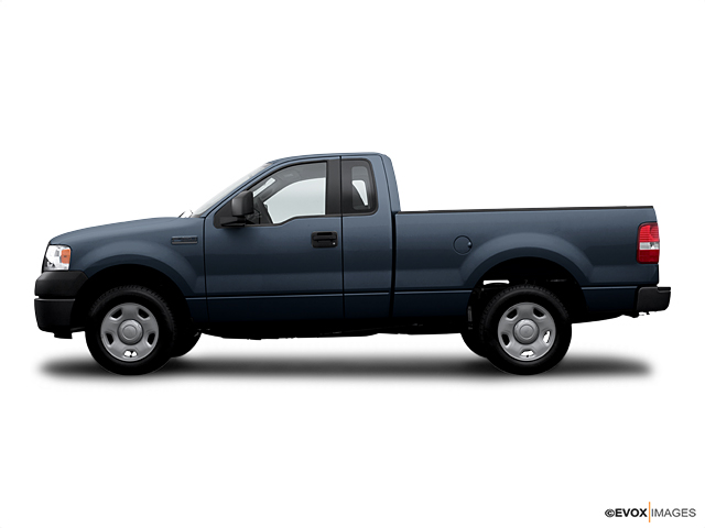 2006 Ford F-150 Vehicle Photo in Moon Township, PA 15108
