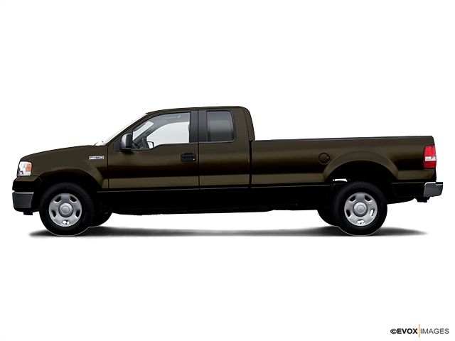 2006 Ford F-150 Vehicle Photo in Quakertown, PA 18951