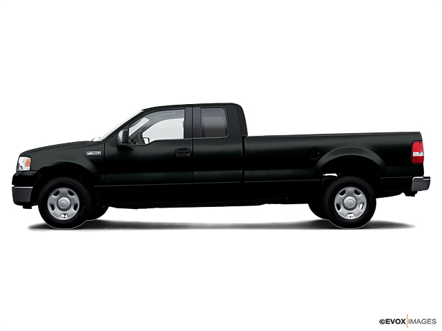 2006 Ford F-150 Vehicle Photo in Joliet, IL 60435