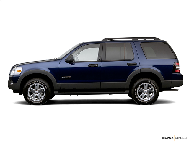 2006 Ford Explorer Vehicle Photo in Quakertown, PA 18951
