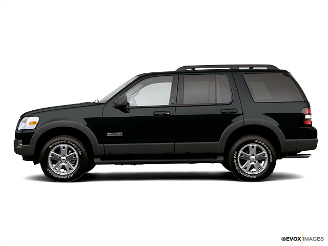 2006 Ford Explorer Vehicle Photo in Springfield, MO 65809
