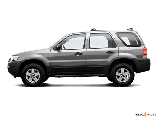 2006 Ford Escape Vehicle Photo In Sidney Ne 69162