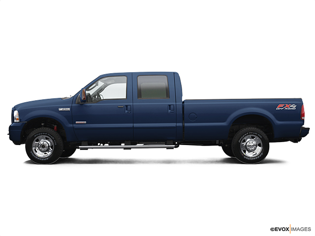 2006 Ford Super Duty F-250 Vehicle Photo in Janesville, WI 53545