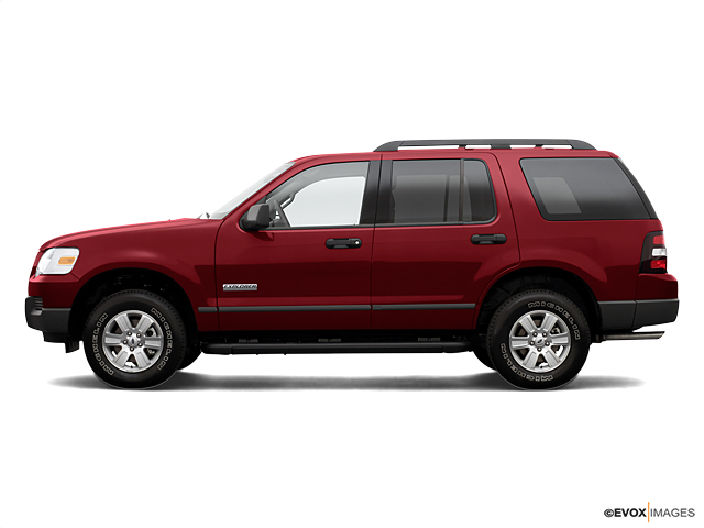 2006 Ford Explorer Vehicle Photo in Annapolis, MD 21401