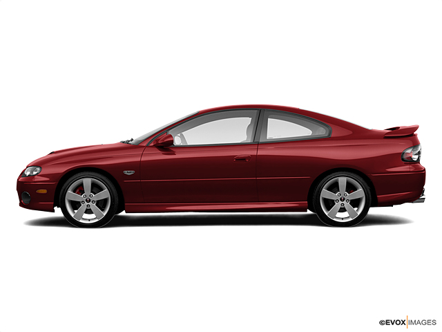 2006 Pontiac Gto Vehicle Photo In Lake Jackson Tx 77566