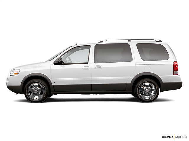 2006 Pontiac Montana SV6 Vehicle Photo in Vincennes, IN 47591
