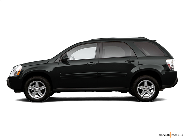2006 Chevrolet Equinox Vehicle Photo in Hudson, MA 01749