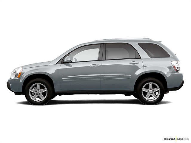 2006 Chevrolet Equinox Vehicle Photo in Moon Township, PA 15108
