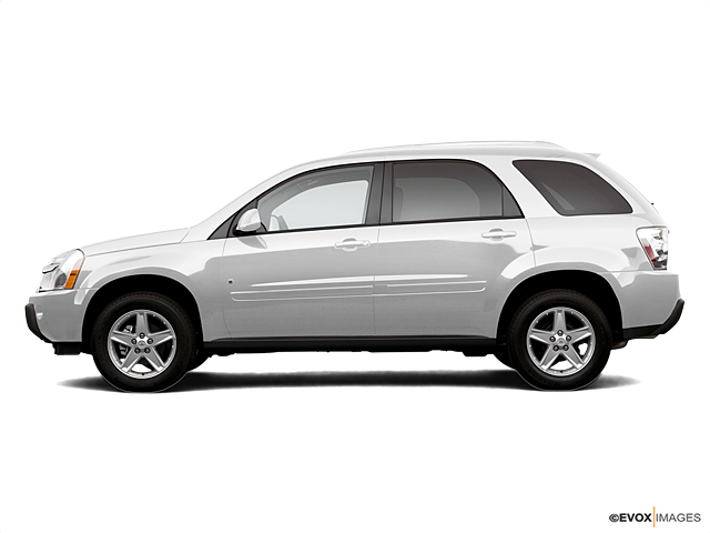 2006 Chevrolet Equinox Vehicle Photo in Owensboro, KY 42303