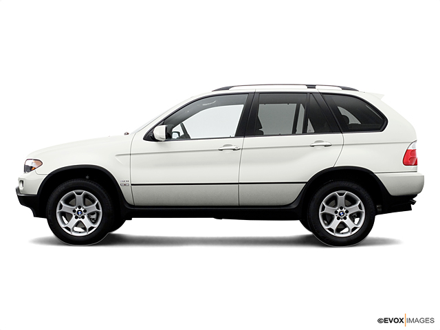 2006 BMW X5 3.0i Vehicle Photo in Killeen, TX 76541