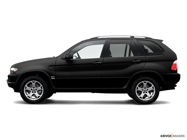 2006 BMW X5 4.4i Vehicle Photo in Miami, FL 33015