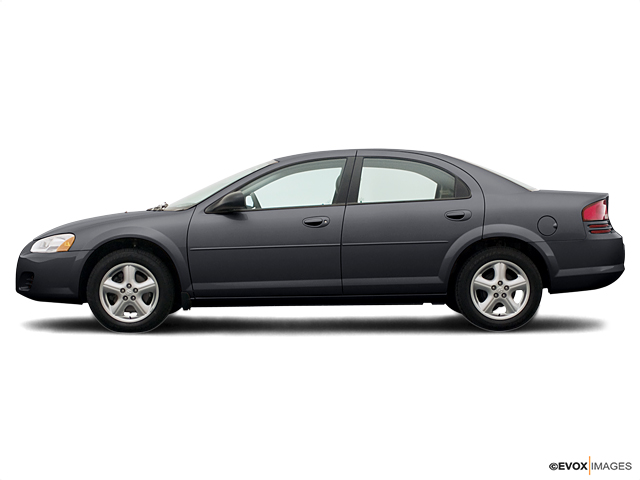 2006 Dodge Stratus Sdn Vehicle Photo in Hudsonville, MI 49426