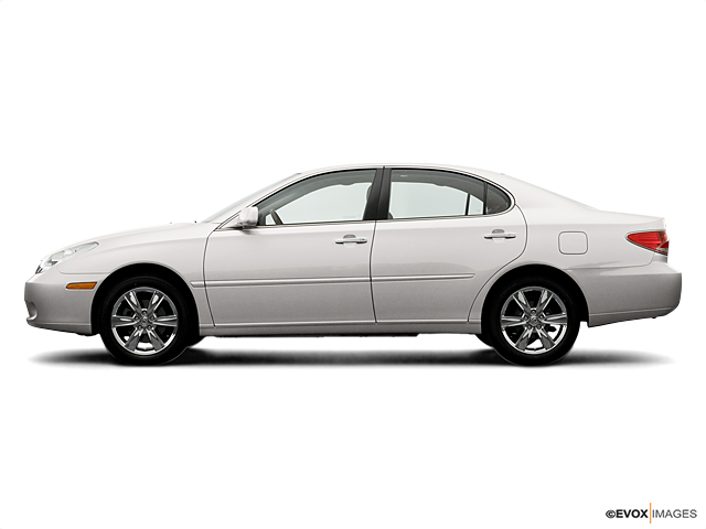 2006 Lexus ES 330 Vehicle Photo in Concord, NC 28027