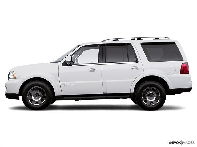 2006 LINCOLN Navigator Vehicle Photo in Killeen, TX 76541