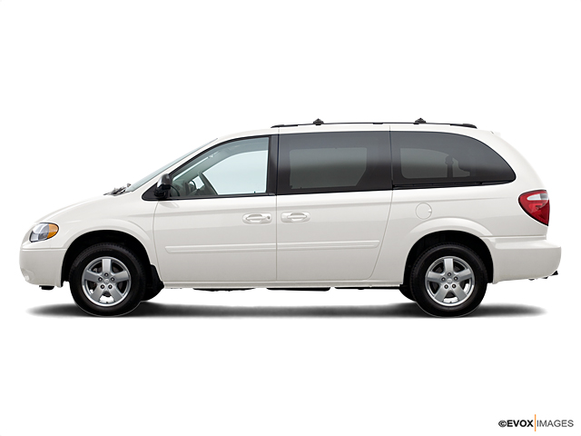 2006 Dodge Grand Caravan Vehicle Photo in Helena, MT 59601