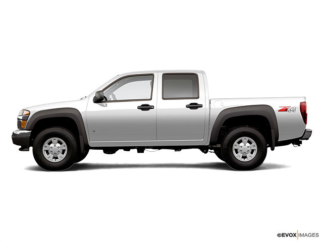 2006 Chevrolet Colorado Vehicle Photo in Bellevue, NE 68005