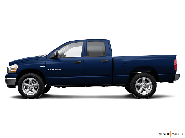 2006 Dodge Ram 1500 Vehicle Photo in Bend, OR 97701