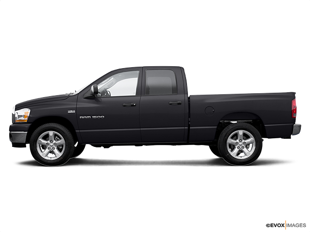 2006 Dodge Ram 1500 Vehicle Photo in Colorado Springs, CO 80920