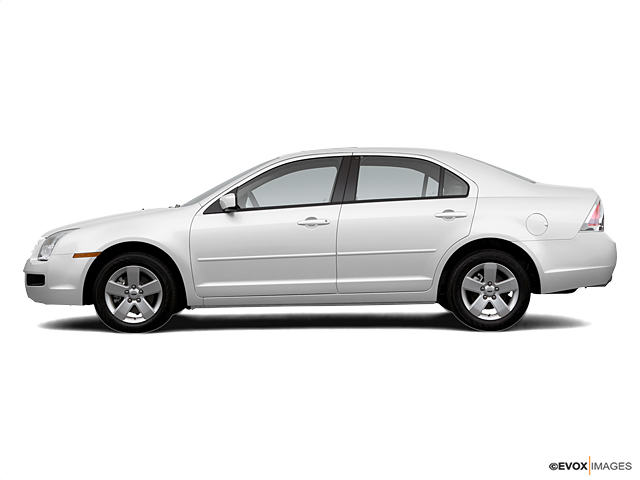 2006 Ford Fusion Vehicle Photo in Colorado Springs, CO 80905