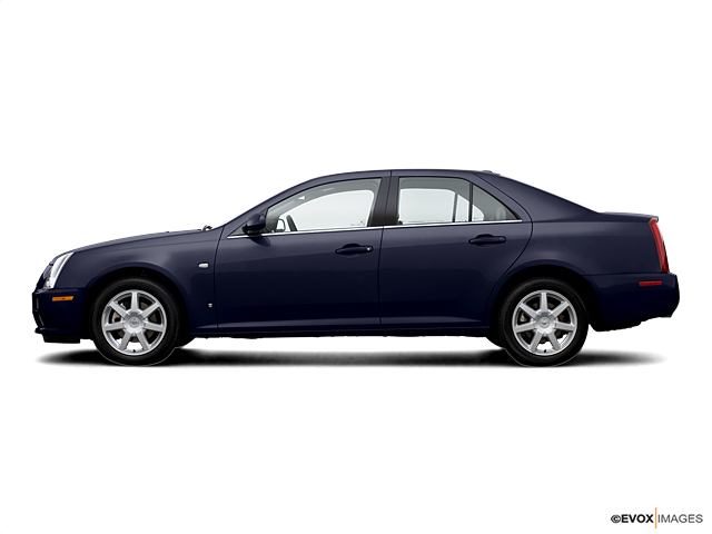 2006 Cadillac STS Vehicle Photo in Augusta, GA 30907