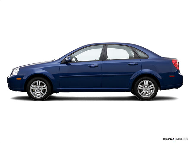 2006 Suzuki Forenza Vehicle Photo in Augusta, GA 30907