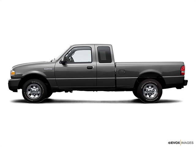 2006 Ford Ranger Vehicle Photo in Apex, NC 27523