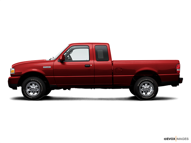 2006 Ford Ranger Vehicle Photo in Joliet, IL 60435