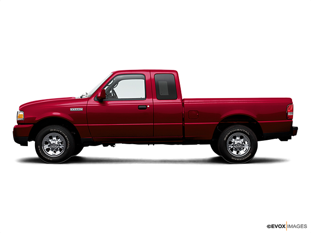 2006 Ford Ranger Vehicle Photo in Tallahassee, FL 32304