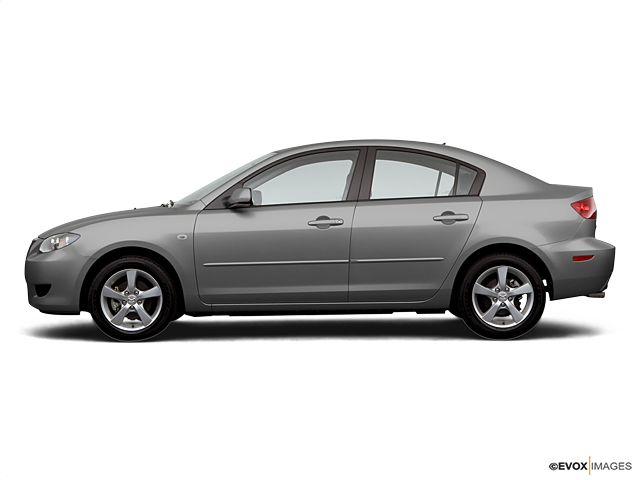 2006 Mazda Mazda3 Vehicle Photo in Kansas City, MO 64118