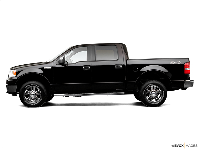 2006 Ford F-150 Vehicle Photo in Nederland, TX 77627