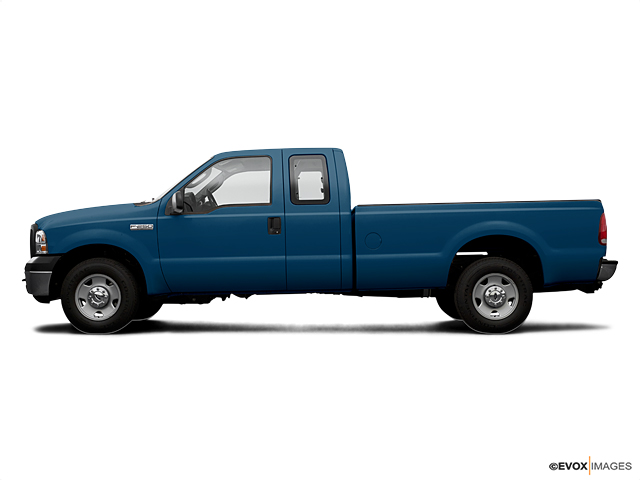 2006 Ford Super Duty F-250 Vehicle Photo in Casper, WY 82609