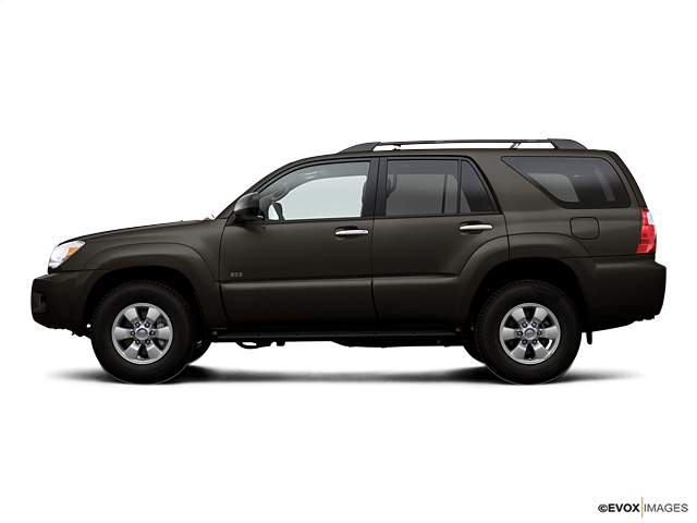 2006 Toyota 4runner For Sale In St George Jtebt14r368030002